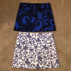 J. Crew skirt bundle